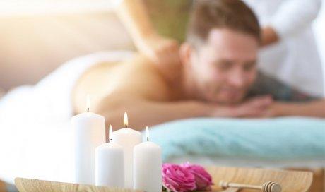 Réserver un massage relaxant de deux heures à domicile Sens